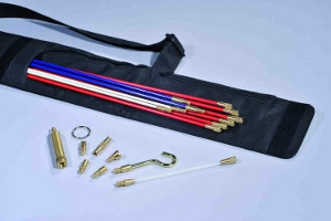 Cable and Wire - Accessories - Cable Installation Systems