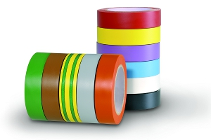 Cable and Wire - Accessories - Electrical and Technical Tapes