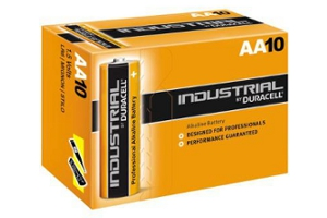 Industrial Batteries - PC1500 Duracell Industrial - Procell