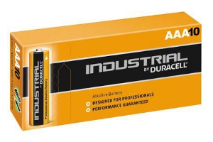 Industrial Batteries - PC2400 Duracell Industrial - Procell