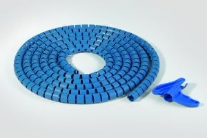 Spiral Binding Cable Protection Systems